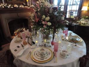 GHAG The table