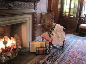 chair-by-the-fireplace